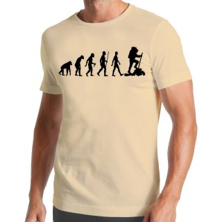 Evolution Bergsteiger T-Shirt