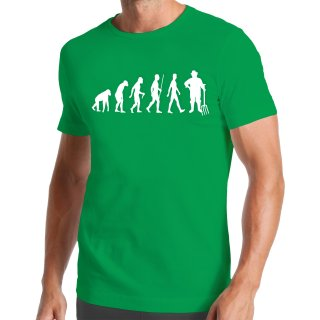 Evolution Farmer T-Shirt