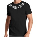 Strength And Honor T-Shirt