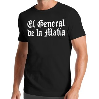 El General De La Mafia T-Shirt