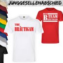 JGA The B-Team T-Shirt