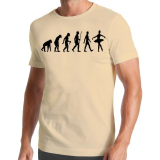 Evolution Ballett T-Shirt