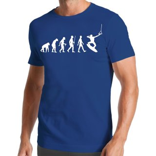 Evolution Wakeboard T-Shirt