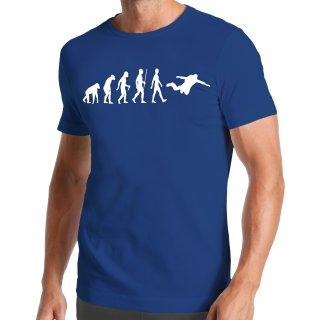 Evolution Basejump T-Shirt