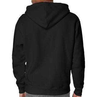 Stock Exchange Bull Bear Hoodie