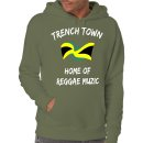 Trench Town Hoodie