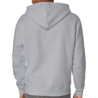 Heartbeat Tractor Hoodie