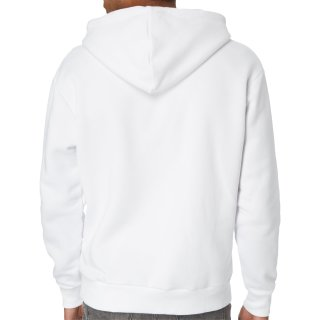 Heartbeat Volleyball Hoodie