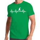 Heartbeat Hockey T-Shirt