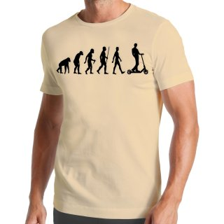 Evolution E-Scooter T-Shirt