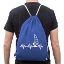 Heartbeat Surfing Gym Sack
