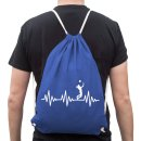 Heartbeat Volleyball Gym Sack