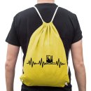 Hearbeat Stacker Gym Sack