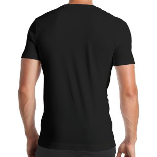 Run Hrn Shn T-Shirt
