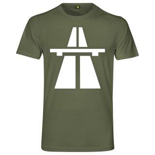 Militär Grün