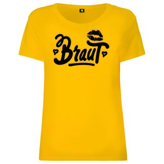 Bridal - Yellow