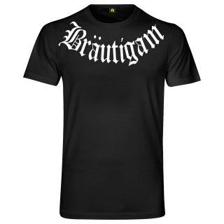 Bräutigam - Schwarz
