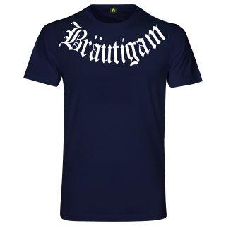 Bräutigam - Navy Blau