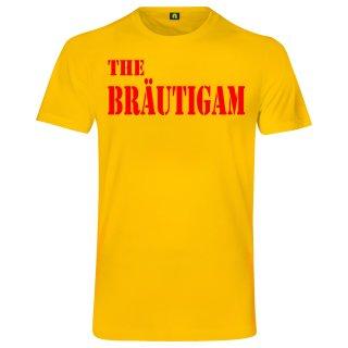 Bräutigam - Gelb