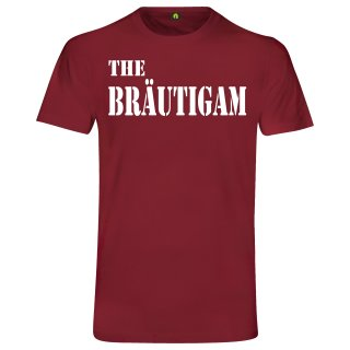 Bräutigam - Bordeaux Rot