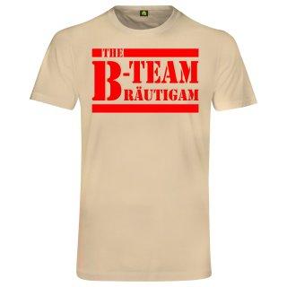 Team - Beige