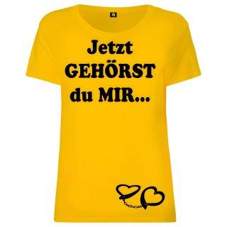 Braut - Gelb